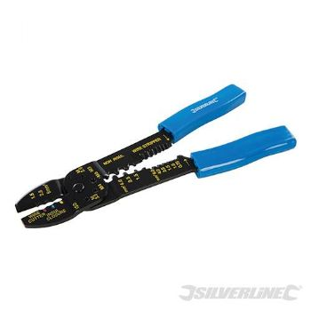 Crimping & Stripping Pliers